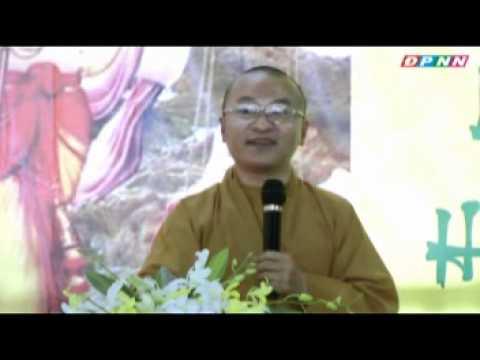 Kinh Thiện Sanh 6: Phật tử và Đạo sư (17/08/2011)