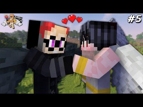 ความรักของเทพกับมาร!!   Minecraft รับใช้ลุง ภาค29 [EP.5]