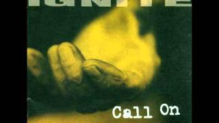 IGNITE Call On My Brothers [full Album]
