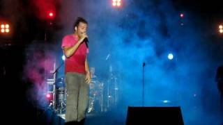 FANELA RIGE | Σα να μη πέρασε μια μέρα - Cosmopolis 2009