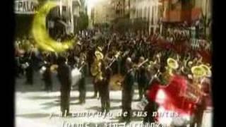 preview picture of video 'villena festera'