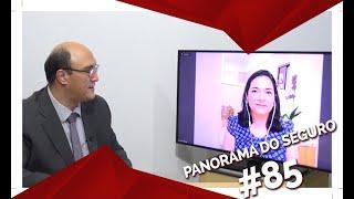 PANORAMA SEGURO DISCUTE EMOÇÕES SAUDÁVEIS