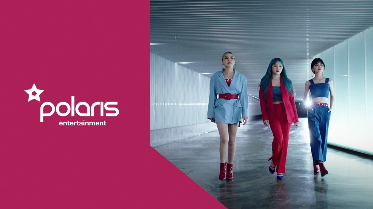 [Korea] MV : Ladies' Code - SET ME FREE