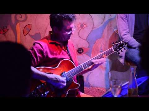 Jordi Gaspar, Jordi Bonell, Roger Blàvia & Ferran Savall - Gemini al Hot Blues