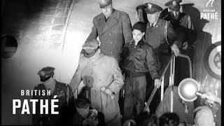 Macarthur's Welcome (1951)