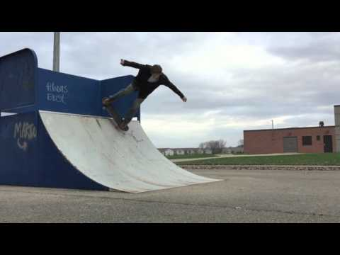 Just Skating - Watertown, WI Skatepark