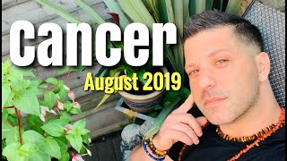 CAPRICORN August 2019 - IMPORTANT! TIME TO TRUST YOURSELF! | Love