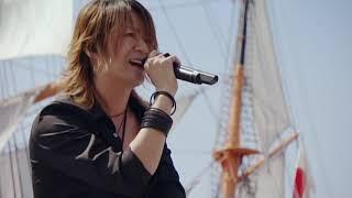 GLAY  彼女のModern (Live Ver.  2009.6.7)