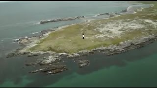 Especiales Noticias - Las islas Falkland. Viaje a un paraíso recóndito