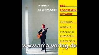 Bernd Steinmann - Asturias (Isaac Albéniz)