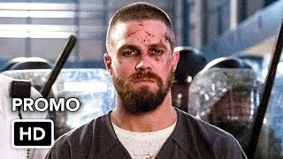 "Сериал ""Стрела"", Arrow 7x04 Promo ""Level Two"" (HD) Season 7 Episode 4 Promo"