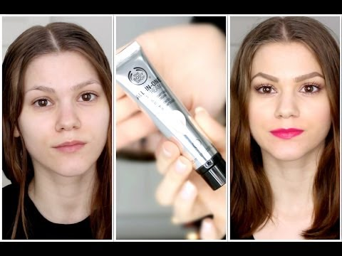 All-In-One Instablur Universal by The Body Shop #11