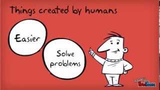 What is Technology? | Kholo.pk