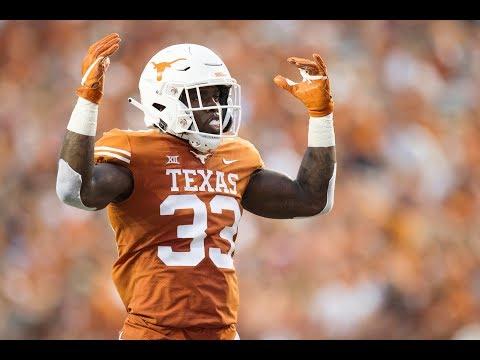 Official Gary Johnson Career Texas Highlights