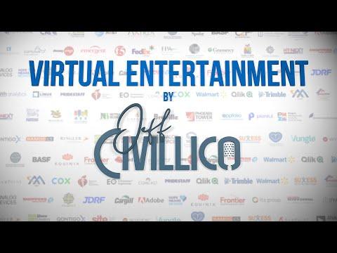 Sample video for Jeff Civillico