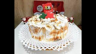 TORTA 3 LECHES CLASICA / Silvana Cocina ❤