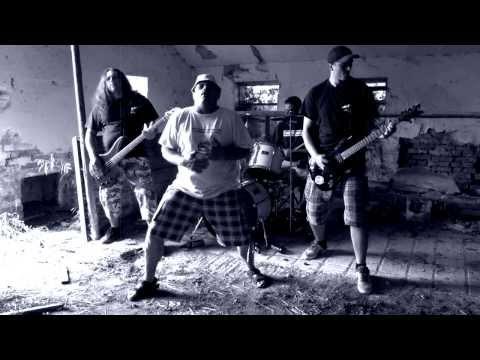 Štamgast - Štamgast - Kolaps  (Official Music Video 2013)