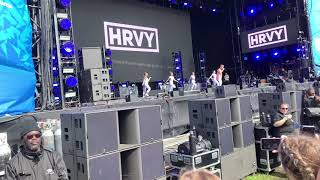 Hrvy   Told You So (Live At Fusion Festival 2019)