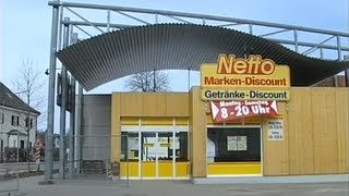 preview picture of video 'Eingestürzter Supermarkt in Töging (2006)'