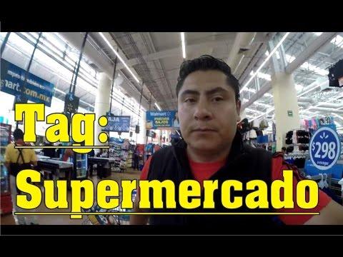 TAG: SUPERMERCADO / Que compro en el supermercado?