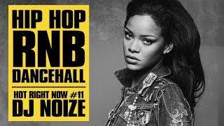 Hot Right Now #11 |Urban Club Mix November 2017 | New Hip Hop R&B Rap Dancehall Songs |DJ Noiz
