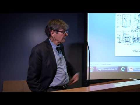 NEA BPD Presents Dr. John Gunderson