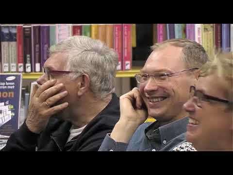 Bekijk details van Maarten van Rossem in Bibliotheek De Lier
