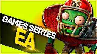 TOP 10 Best EA Games Series for PC #1