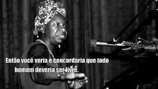 [Legenda] I Wish I Knew How It Feels to Be Free - Nina Simone