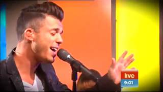 Anthony Callea My All