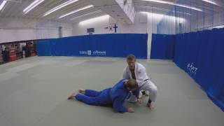 дзюдо. дзюдо удушающий прием. judo. judo choke.