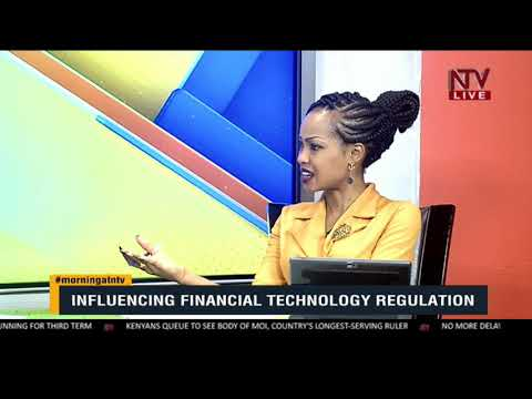 TAKE NOTE: Influencing financial technology regulation