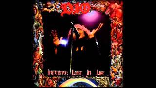 Dio   Jesus Mary and the Holy Ghost live