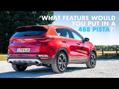 Kia Sportage: Your Questions Answered | Carfection 4K