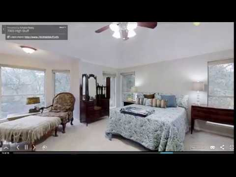 7003 High Bluff, Round Rock, TX 78681