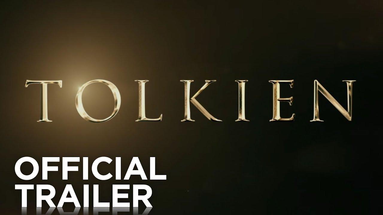 Trailer för Tolkien
