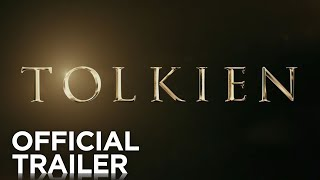 Tolkein - Official Trailer