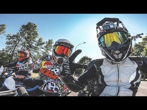 My Year 2019   Wheelies non Stop   Grenzgaenger   701