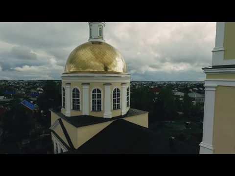 Баптистская церковь владивосток