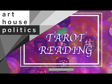 TAROT READING: The future of our democracy { 100% REAL [not clickbait] }