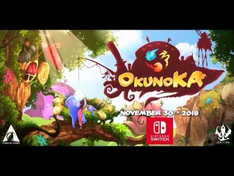 OkunoKA - Trailer (Nintendo Switch) thumbnail