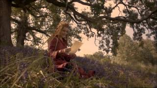 """The Originals Best Music Moment:""""Make it Holy"""" by The Staves-s3e5"""