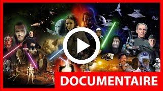 Décryptage complet du voyage du héros grâce à Star Wars. Incontournable.