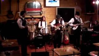 Sure to Fall --- Beatles (Carl Perkins) Tribute