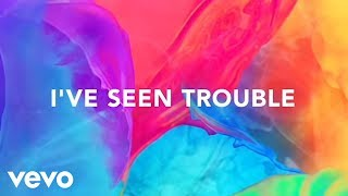 Avicii - Trouble (Lyrics)