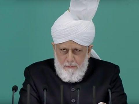 Hervorragende Vorbilder & die Moschee des Propheten (saw)