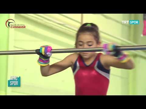 Olimpik Akademi - TRT Genç Spor Programı