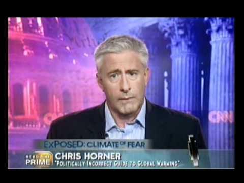 FILM: Globalní oteplování nebo globální vláda?