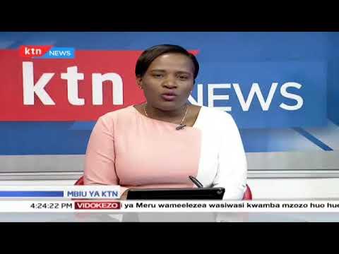 Zaidi ya madaktari 30 waambukizwa Korona Taita Taveta, Msimamo wa Ruto | Mbiu ya KTN - Awamu ya Pili