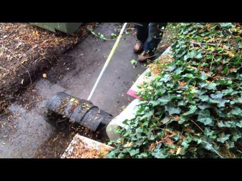Stihl KW-KM Bristle Brush powered by KM 130R Discussion